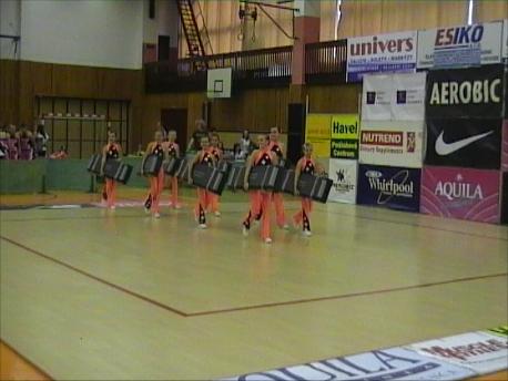 2006 kadetky